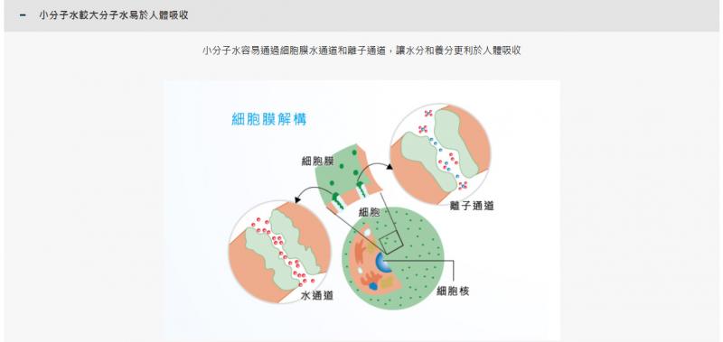 大侑健康企業官網截圖-6