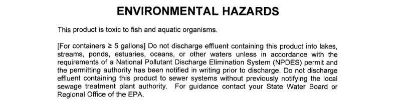 美國環保局EPA 註冊文件截取-3