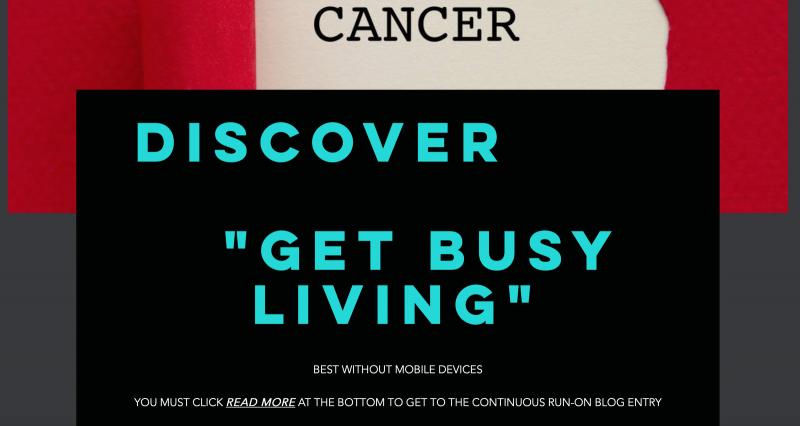 人吃狗驅蟲藥治癌原始出處的個人部落格